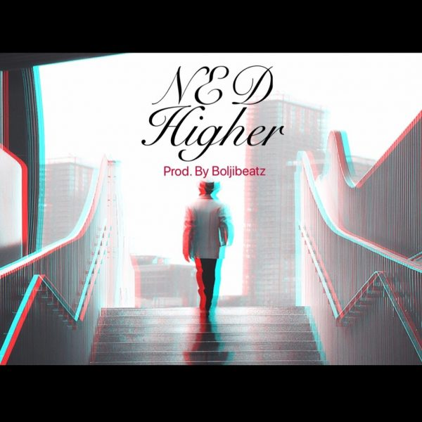 Higher By Ned