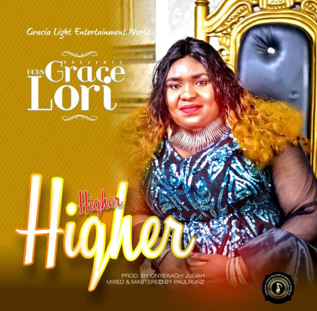 Dcns Grace Lori - Higher Higher