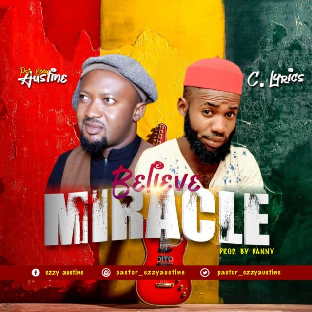 I Believe In Miracle