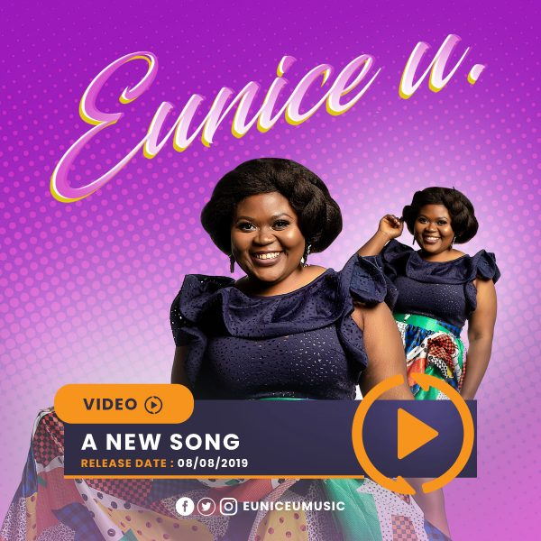 A New Song By Eunice U