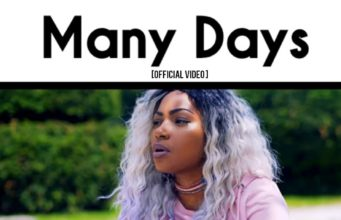Many Days By Apphia Queenz download mp3