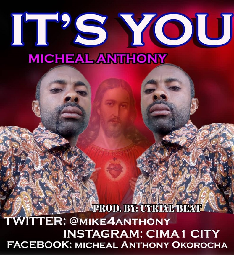 Micheal Anthony – It's You