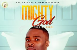 Osi Sam – Mighty God mp3