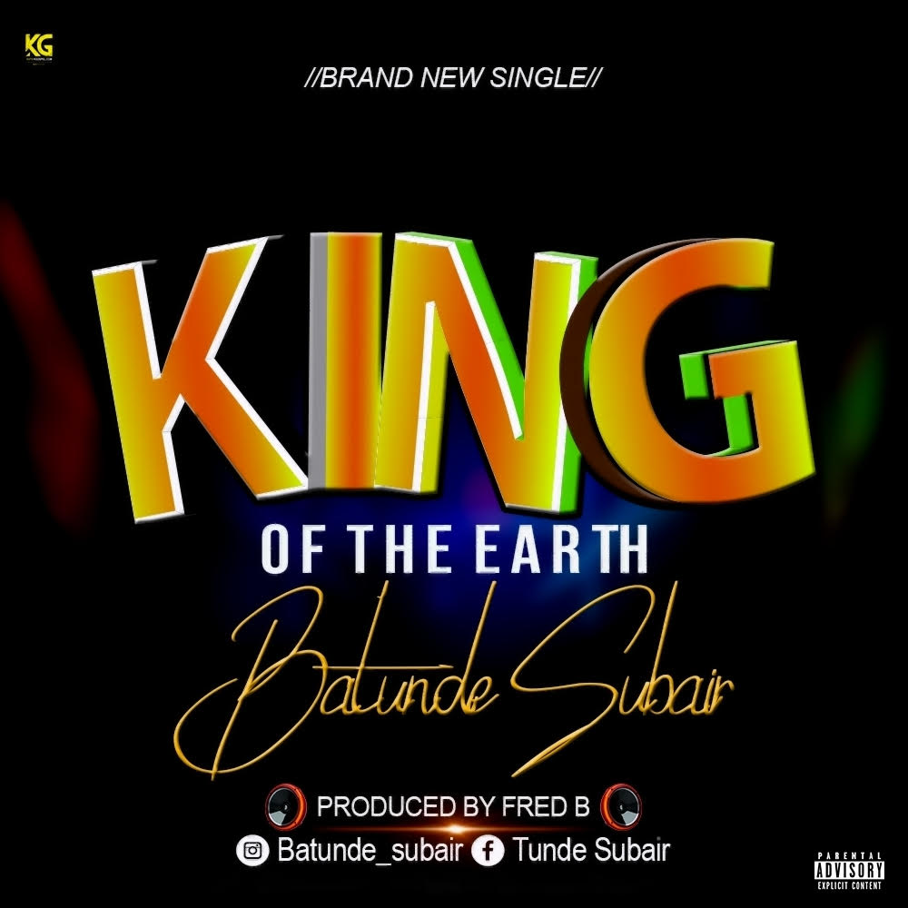 king of the earth