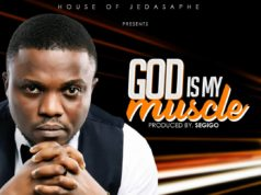download mp3 God is My Muscle By Seyi Tom