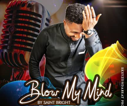 """download """"Blow My Mind"""" By Saint Bright"""