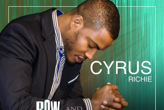 """Cyrus Richie """"Bow and Worship"""" Feat Kalusian download mp3"""