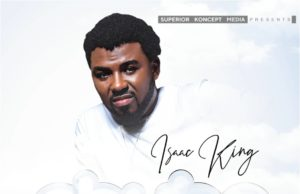 download EBUBE BY ISAAC KING
