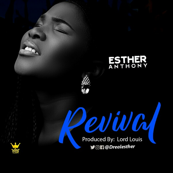 download Esther  Anthony – Revival.