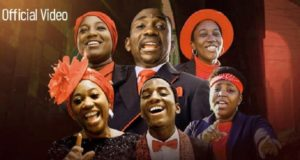 Download Dr Paul Enenche & Family - Keep Holding On