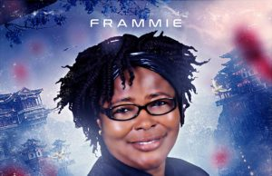 FRAMMIE - I WILL PRAISE YOU