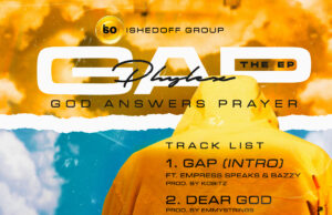 download full album EP : Phylex - God Answers Prayer