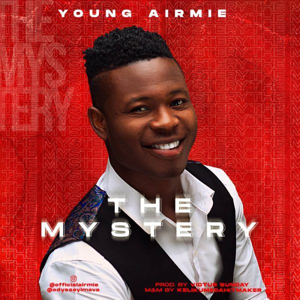 Young Airmie - Mystery (The Blood)