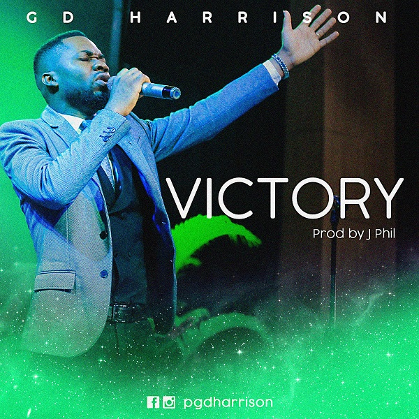 Victory By GD Harrison